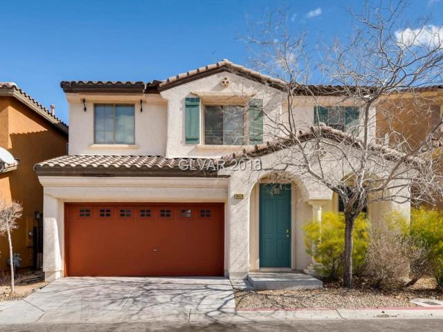 9478 Bighorn Point, Las Vegas, NV 89178 (MLS #1965322) :: Signature Real Estate Group