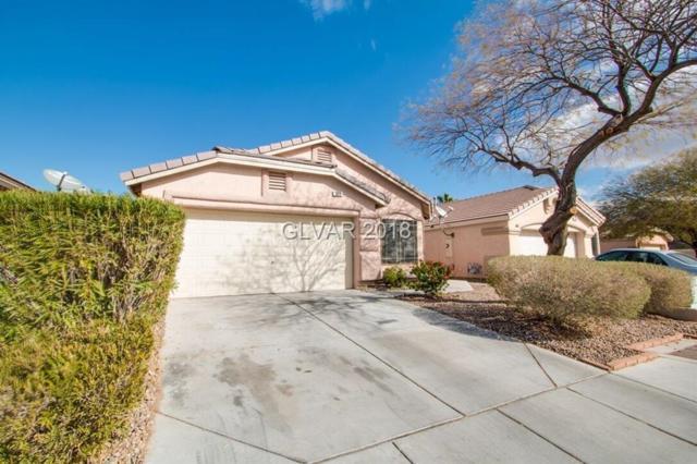 1074 Silver Creek, Las Vegas, NV 89123 (MLS #1965331) :: Realty ONE Group