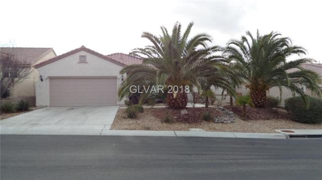 2241 Valley Falls, Henderson, NV 89052 (MLS #1965440) :: Signature Real Estate Group