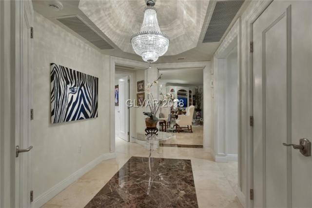 2777 Paradise #403, Las Vegas, NV 89109 (MLS #1965493) :: Signature Real Estate Group