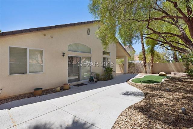 283 Queen Creek, Las Vegas, NV 89052 (MLS #1965535) :: Realty ONE Group