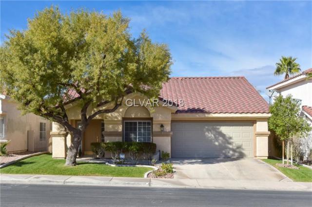53 Durango Station, Henderson, NV 89012 (MLS #1965557) :: Signature Real Estate Group