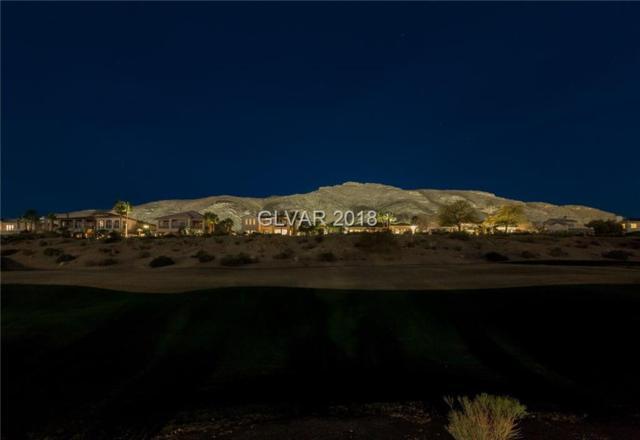 2805 Evening Rock, Las Vegas, NV 89135 (MLS #1965652) :: Realty ONE Group