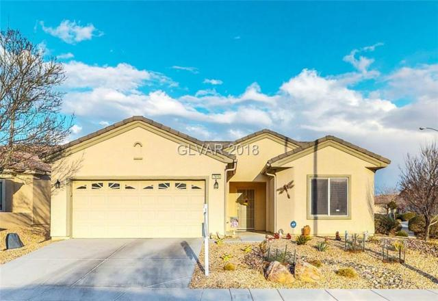 7616 Chaffinch, North Las Vegas, NV 89084 (MLS #1965707) :: Realty ONE Group