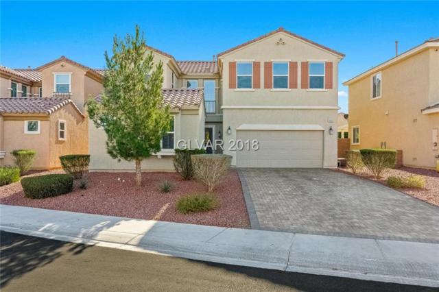 3505 Storks Bundle, North Las Vegas, NV 89084 (MLS #1965784) :: Signature Real Estate Group