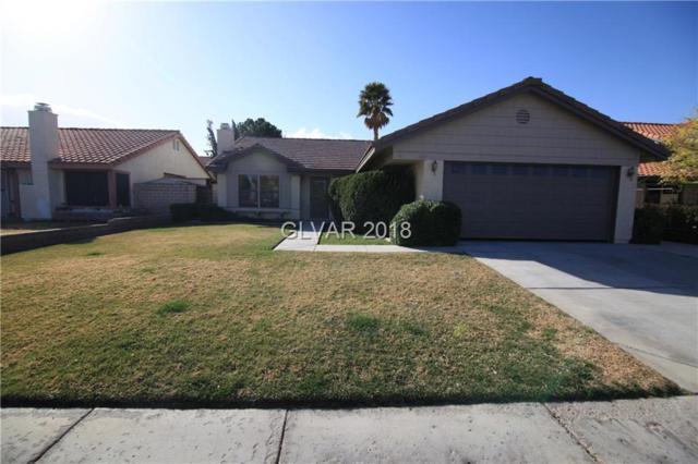 3159 Viewcrest, Henderson, NV 89014 (MLS #1965793) :: Signature Real Estate Group