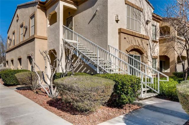 3400 Cabana #2047, Las Vegas, NV 89122 (MLS #1965826) :: Signature Real Estate Group