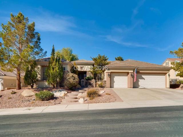 1837 Cherry Knolls, Henderson, NV 89052 (MLS #1965836) :: The Snyder Group at Keller Williams Realty Las Vegas