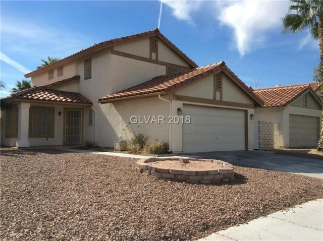 2477 Muirfield, Henderson, NV 89074 (MLS #1965916) :: Signature Real Estate Group