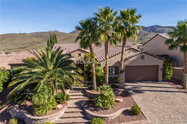 2172 Silent Echoes, Henderson, NV 89044 (MLS #1965923) :: Signature Real Estate Group