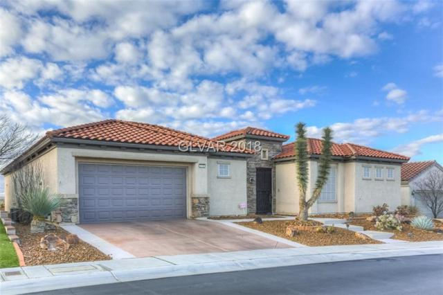 2739 White Sage, Henderson, NV 89052 (MLS #1966107) :: Signature Real Estate Group