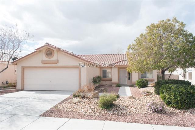 7409 Red Eagle, Las Vegas, NV 89131 (MLS #1966197) :: Realty ONE Group