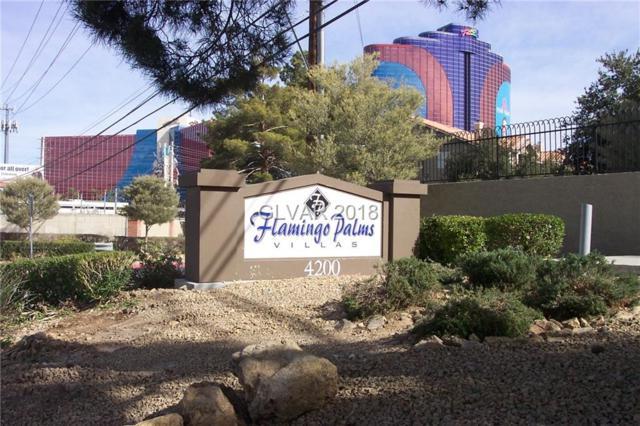 4200 Valley View #1098, Las Vegas, NV 89103 (MLS #1966214) :: Trish Nash Team
