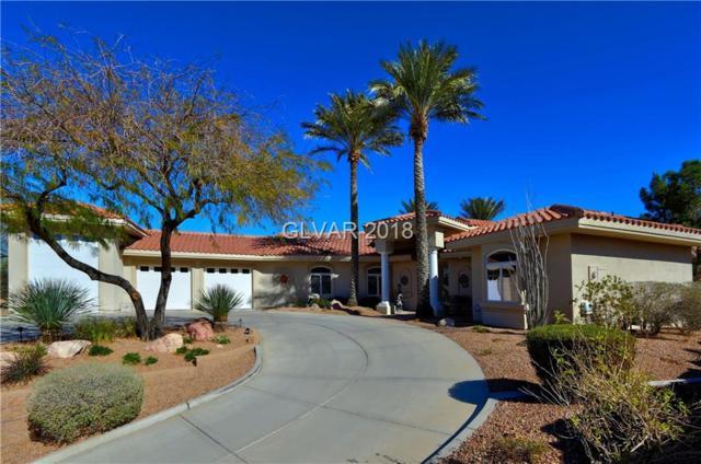 Boulder City, NV 89005 :: Signature Real Estate Group