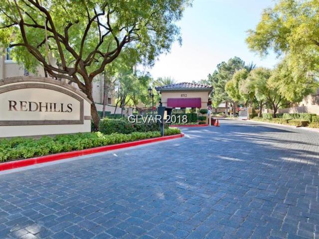 1608 Hills Of Red #201, Las Vegas, NV 89128 (MLS #1966476) :: Signature Real Estate Group