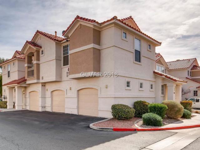 8555 W Russell #2019, Las Vegas, NV 89113 (MLS #1966487) :: Trish Nash Team