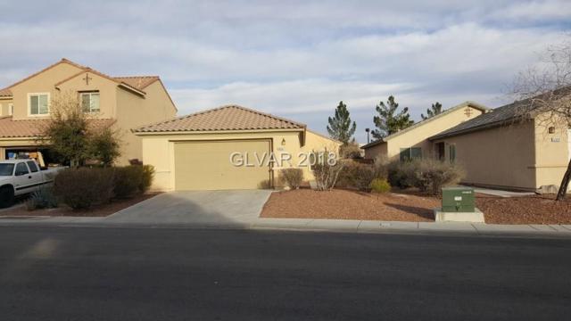 6908 Dipper, North Las Vegas, NV 89084 (MLS #1966598) :: Signature Real Estate Group
