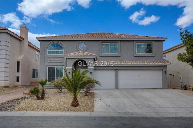 10641 Wildhurst, Las Vegas, NV 89183 (MLS #1966740) :: Realty ONE Group