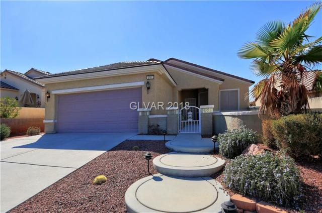 2005 Wildwood Lake, Henderson, NV 89052 (MLS #1966804) :: Signature Real Estate Group