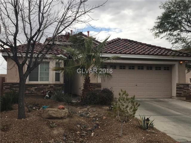 4441 Valley Quail, North Las Vegas, NV 89084 (MLS #1966820) :: Realty ONE Group