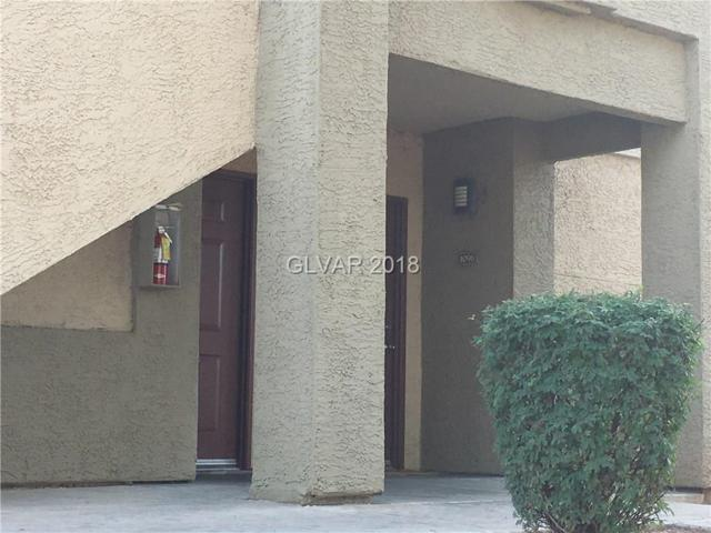 8600 Charleston #1096, Las Vegas, NV 89145 (MLS #1966892) :: Signature Real Estate Group