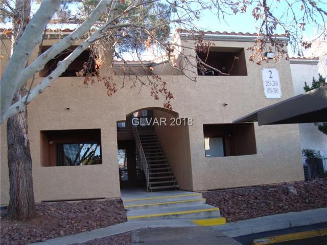 3151 Soaring Gulls #1159, Las Vegas, NV 89128 (MLS #1966921) :: Realty ONE Group
