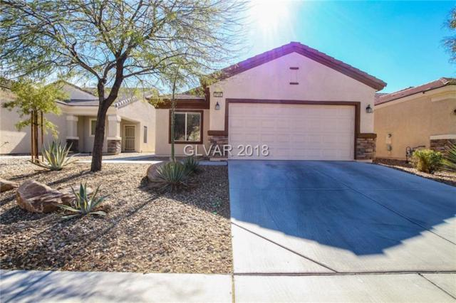 2705 Ground Robin, North Las Vegas, NV 89084 (MLS #1966940) :: The Snyder Group at Keller Williams Realty Las Vegas