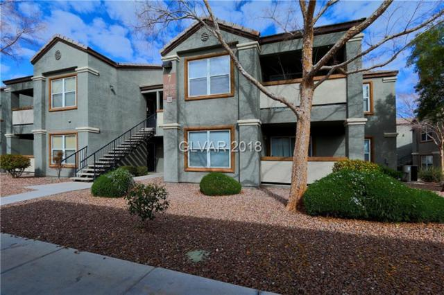 555 Silverado Ranch #2048, Las Vegas, NV 89183 (MLS #1967048) :: Signature Real Estate Group