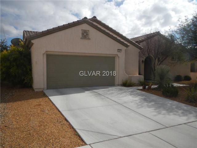 2337 Canyonville, Henderson, NV 89044 (MLS #1967085) :: Signature Real Estate Group