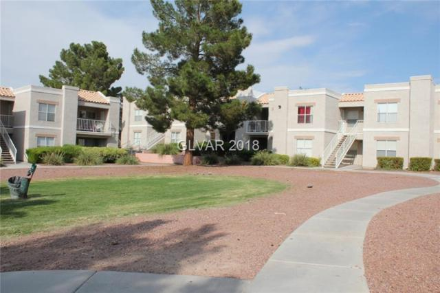 6800 Lake Mead #1058, Las Vegas, NV 89156 (MLS #1967361) :: Trish Nash Team