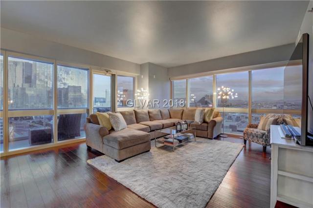 4471 Dean Martin #1409, Las Vegas, NV 89103 (MLS #1967460) :: Signature Real Estate Group