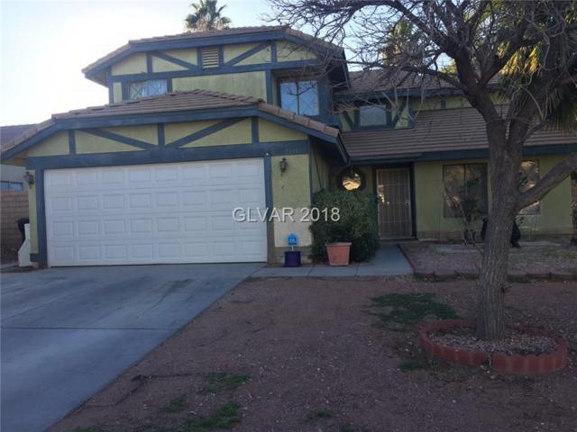 2335 Valleywood, Henderson, NV 89014 (MLS #1967467) :: Realty ONE Group