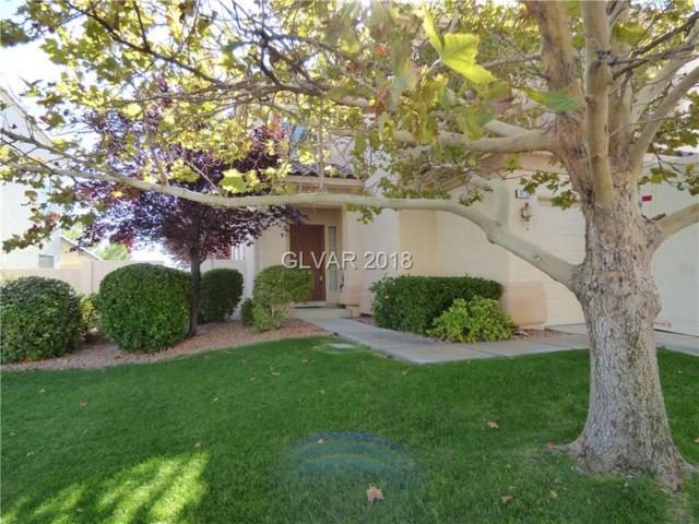 9733 Floweret, Las Vegas, NV 89117 (MLS #1967544) :: Realty ONE Group