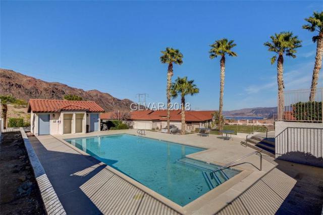 438 Columbia, Boulder City, NV 89005 (MLS #1967576) :: Signature Real Estate Group