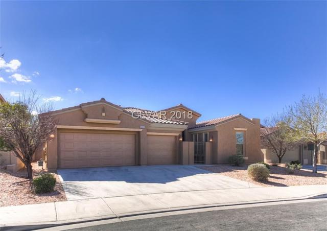 863 Chaste, Henderson, NV 89015 (MLS #1967652) :: Signature Real Estate Group