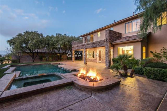 37 Brandermill, Henderson, NV 89052 (MLS #1967680) :: Signature Real Estate Group