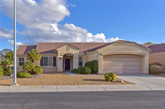 2601 Peoria, Henderson, NV 89052 (MLS #1967726) :: Signature Real Estate Group