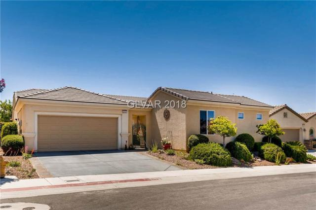 2131 Gunnison, Henderson, NV 89044 (MLS #1967788) :: Signature Real Estate Group
