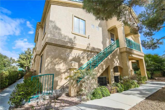 5155 Tropicana #1091, Las Vegas, NV 89103 (MLS #1967899) :: The Snyder Group at Keller Williams Realty Las Vegas