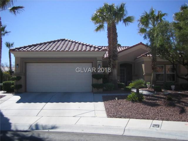 Las Vegas, NV 89134 :: The Snyder Group at Keller Williams Realty Las Vegas