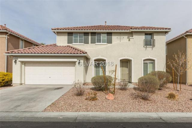 1708 Victoria Terrace, Las Vegas, NV 89031 (MLS #1967994) :: Realty ONE Group