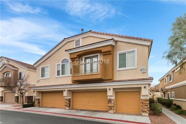 1157 Amarillo Sky #1, Henderson, NV 89002 (MLS #1968077) :: Signature Real Estate Group