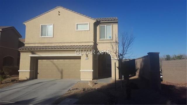 2820 Blythswood, Henderson, NV 89044 (MLS #1968087) :: Keller Williams Southern Nevada