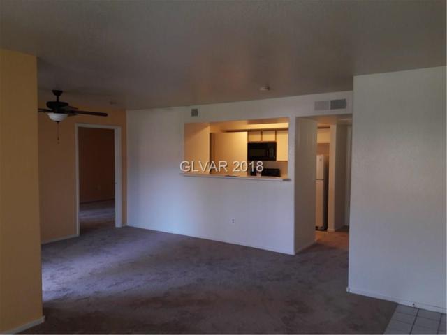 2300 Silverado Ranch #1114, Las Vegas, NV 89123 (MLS #1968146) :: Trish Nash Team
