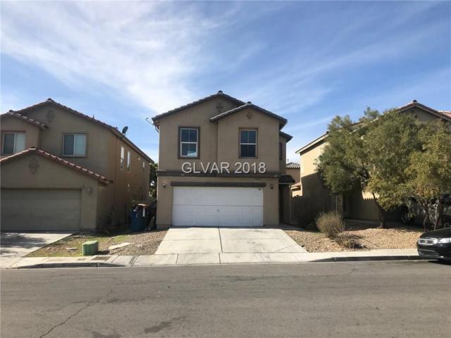 4189 English Walnut, Las Vegas, NV 89115 (MLS #1968152) :: Signature Real Estate Group