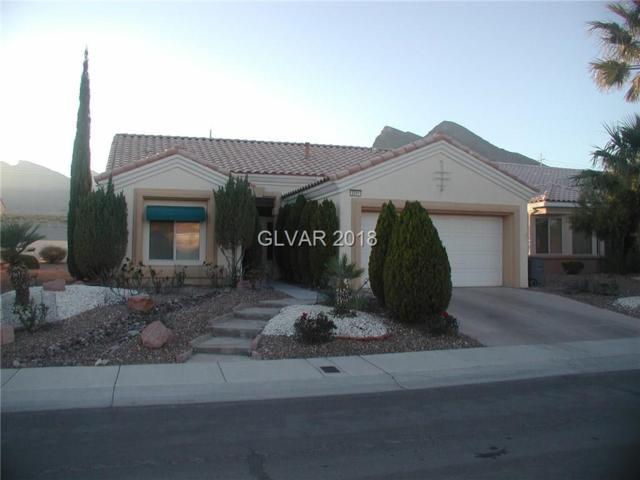 2341 Sun Cliffs, Las Vegas, NV 89134 (MLS #1968153) :: The Snyder Group at Keller Williams Realty Las Vegas