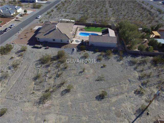 2120 S Zuni, Pahrump, NV 89048 (MLS #1968156) :: Trish Nash Team