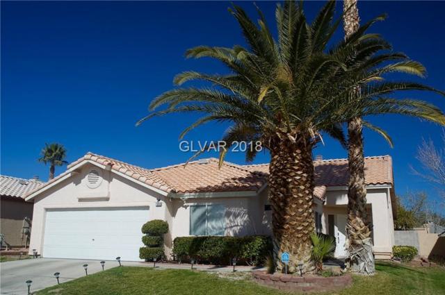 7908 Thorne Pine, Las Vegas, NV 89131 (MLS #1968401) :: Realty ONE Group