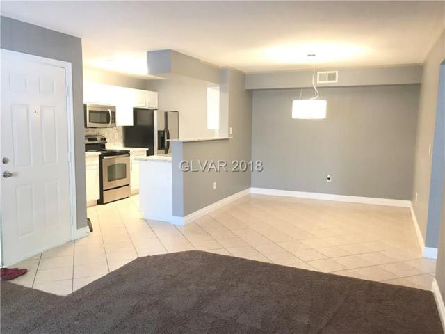 8101 Flamingo #1100, Las Vegas, NV 89147 (MLS #1968465) :: Signature Real Estate Group