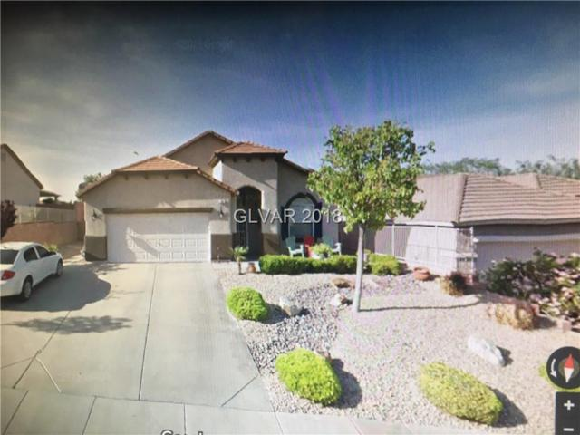722 Pacific Cascades, Henderson, NV 89012 (MLS #1968490) :: The Snyder Group at Keller Williams Realty Las Vegas